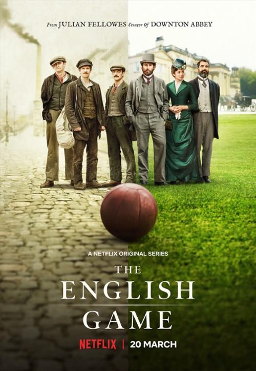 Angielska gra