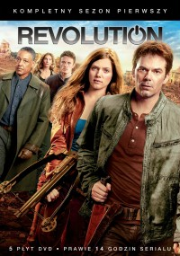 Revolution (2012) plakat