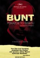 plakat - Bunt. Sprawa Litwinienki (2007)