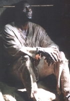 Nat Turner: A Troublesome Property (2003) plakat