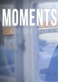 Moments (2013) plakat