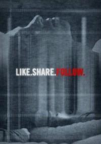 Like.Share.Follow. (2017) plakat