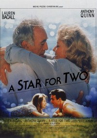 A Star for Two (1991) plakat