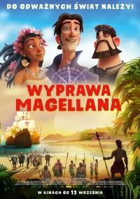 Wyprawa Magellana (2019) plakat