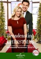 plakat - Broadcasting Christmas (2016)