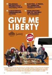 Wolności! (2019) plakat