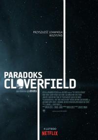 Paradoks Cloverfield (2018) plakat