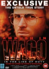 Oblężenie Waco