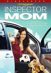 Inspektor mama (2006) plakat