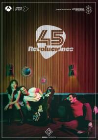 45 RPM (2019) plakat