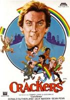 Świry (1984) plakat