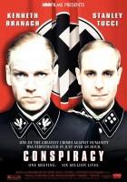 plakat - Ostateczne rozwiązanie (2001)