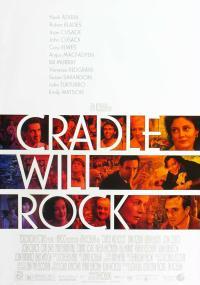 Cradle Will Rock (1999) plakat