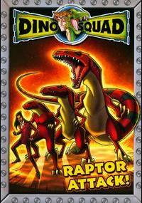 Załoga Dino (2007) plakat