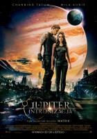 plakat - Jupiter: Intronizacja (2015)