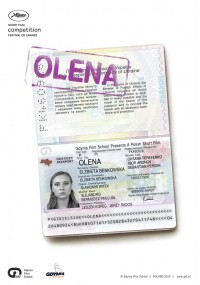 Olena (2013) plakat