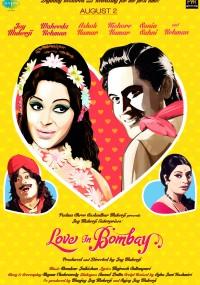 Love in Bombay (1974) plakat