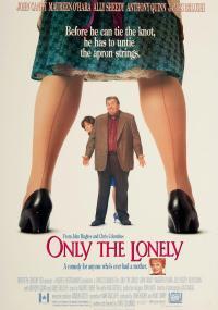 Tylko samotni (1991) plakat