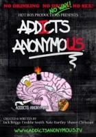 plakat - Addicts Anonymous (2013)