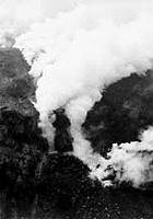 Pod wulkanem