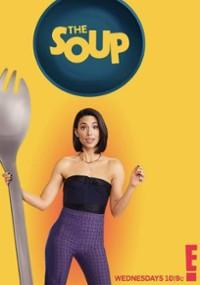 The Soup (2004) plakat