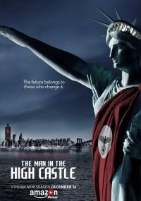 Człowiek z Wysokiego Zamku (2015) plakat