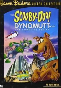 Scooby-Doo (1976) plakat
