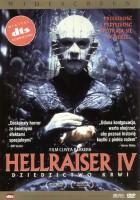 Hellraiser IV: Dziedzictwo krwi