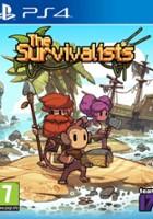 plakat - The Survivalists (2020)