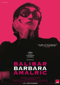 Barbara (2017) plakat