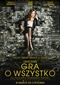 Gra o wszystko (2017) plakat
