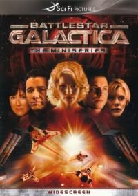 Battlestar Galactica (2003) plakat