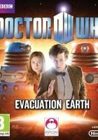 Doctor Who: Evacuation Earth (2010) plakat