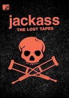 plakat - Jackass: The Lost Tapes (2009)