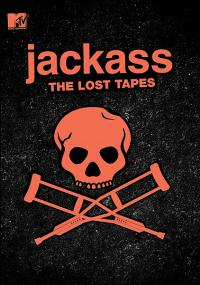 Jackass: The Lost Tapes (2009) plakat