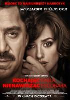 plakat - Kochając Pabla, nienawidząc Escobara (2017)