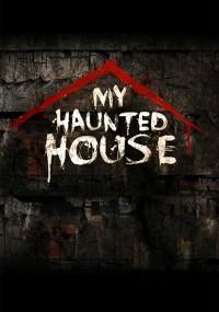 Mój nawiedzony dom (2013) plakat