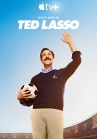 Ted Lasso (2020) plakat
