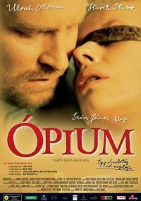 Opium: dziennik kobiety szalonej (2007) plakat