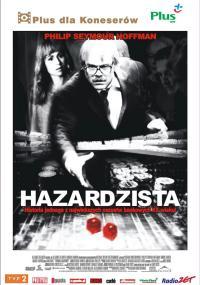 Hazardzista (2003) plakat