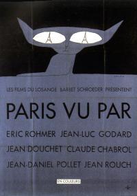 Paryż widziany przez...