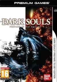 Dark Souls (2011) plakat