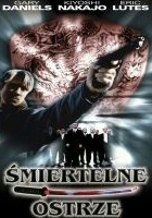 Śmiertelne ostrze (2000) plakat