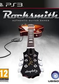 Rocksmith (2011) plakat