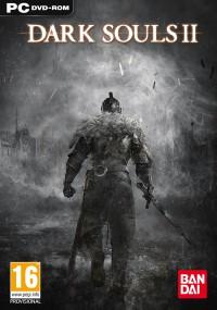 Dark Souls II (2014) plakat