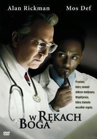W rękach Boga (2004) plakat