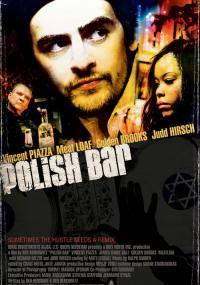 Polish Bar (2010) plakat