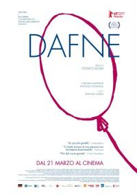 Dafne (2019) plakat