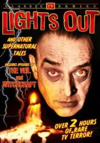 Lights Out (1946) plakat
