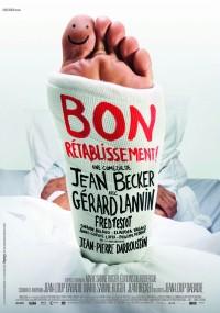 Bon rétablissement! (2014) plakat